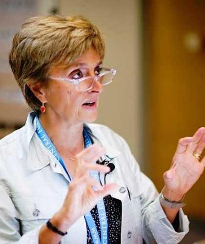Cristina Cacciari