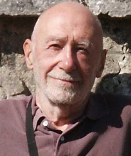 Paul Bertelson