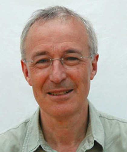 Stephen Monsell