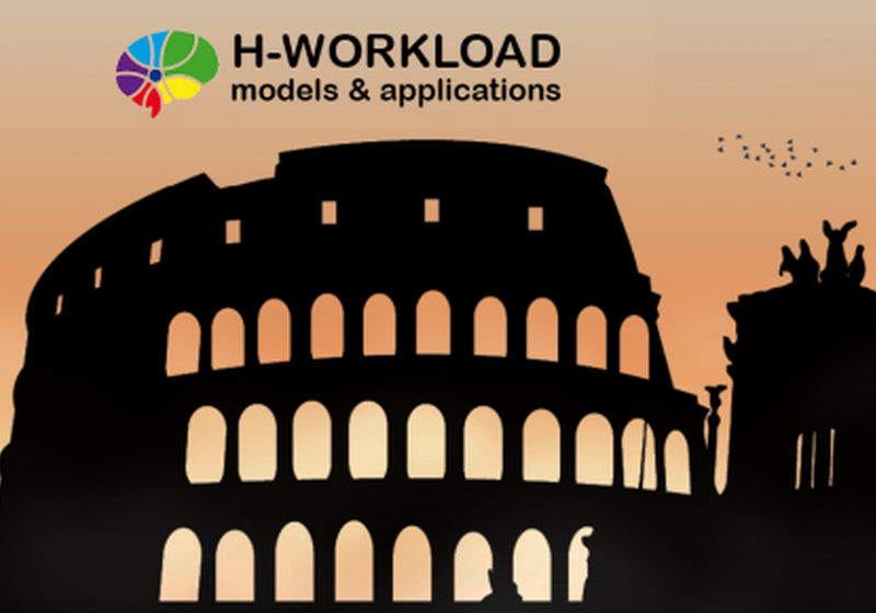 The 3rd International Symposium on Human Mental Workload: Models and Applications: H-workload 2019