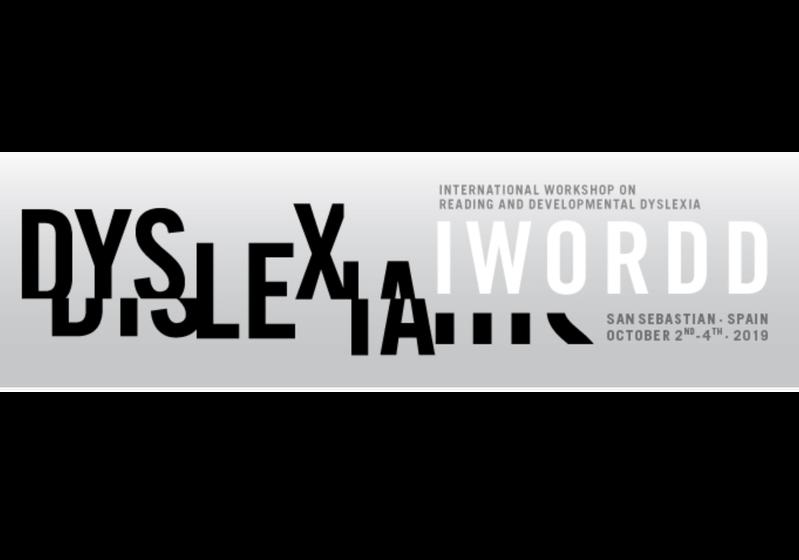 IWORDD 2019 - International Workshop on Reading and Developmental Dyslexia