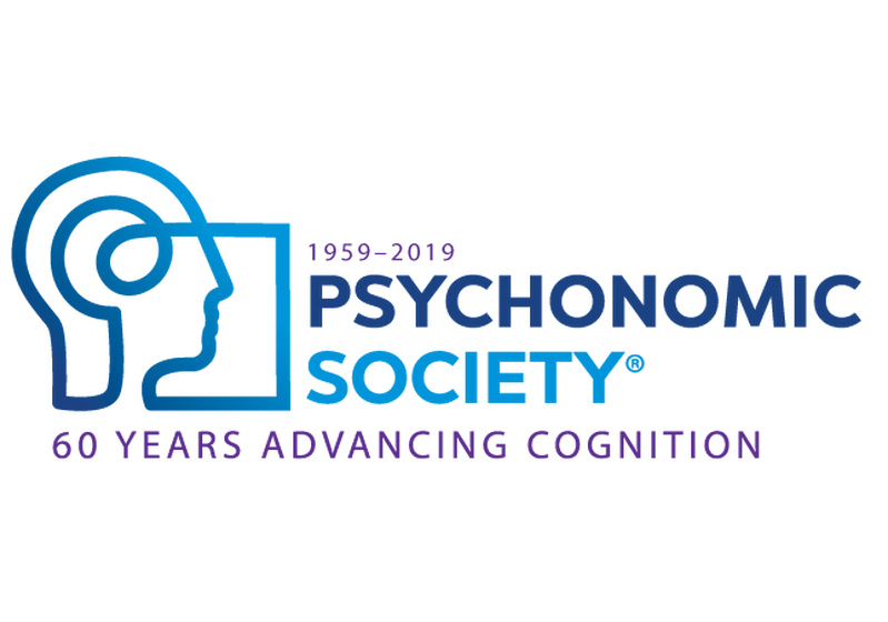 Psychonomic Society Early Career Award 2019