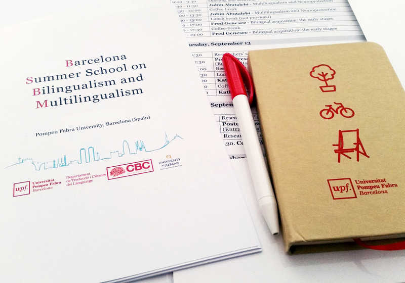 The 6th Barcelona Summer School on Bi- and Multilingualism